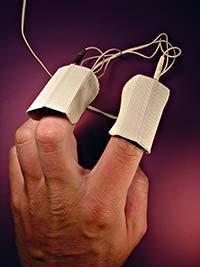 polygraph lie detector examination